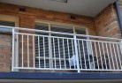 Acton Park TASBalustrade replacements 22