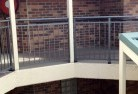 Acton Park TASBalustrade replacements 33
